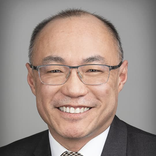 Felix Lee, President, Prospectors & Developers Association of Canada (PDAC)
