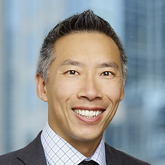 Dale Mah, VP Corporate Development, Endeavour Silver