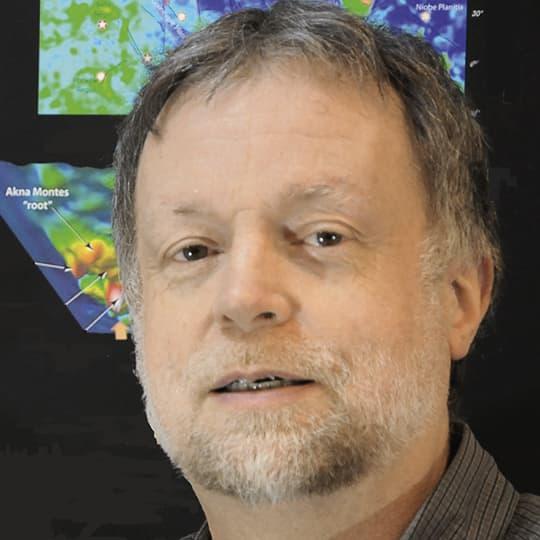 Lyal Harris, Professor, Institut national de la recherche scientifique - Centre Eau Terre Environnement (INRS-ETE), Québec, Canada