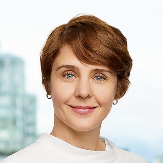 Nicole Adshead-Bell, PhD, Director, Cupel Advisory Corp.