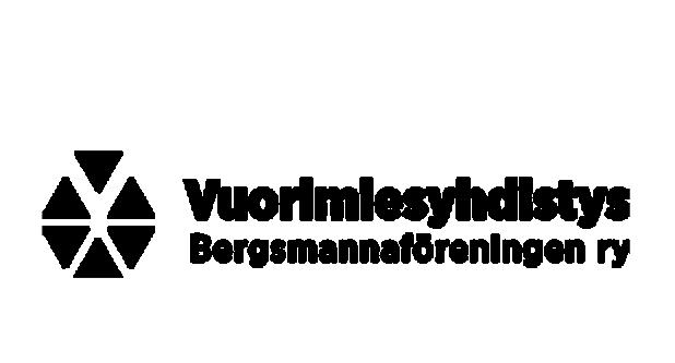 Vuorimiesyhdistys - Bergsmannaföreningen ry