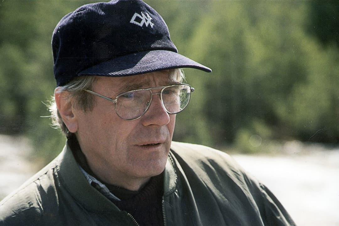 2007 Heikki Papunen