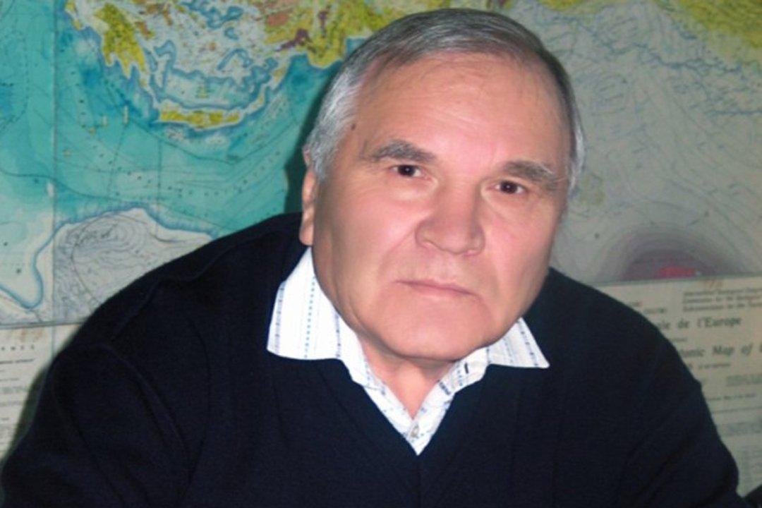 2007 Felix Mitrofanov