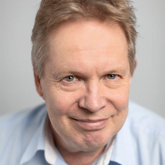 Jukka Jokela, Sakatti Project Manager, Anglo American (AA Sakatti Mining Oy), Representative of FinnMin