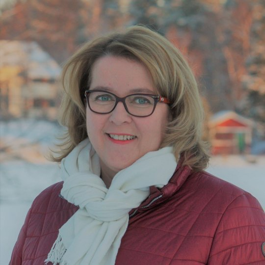 Kaisa Saarijärvi, Senior HR Manager, Europe, Agnico Eagle Mines Limited, Representative of FinnMin