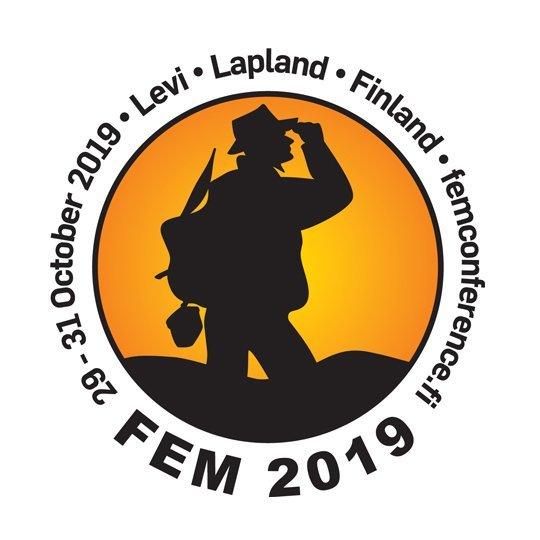 FEM 2019 logo