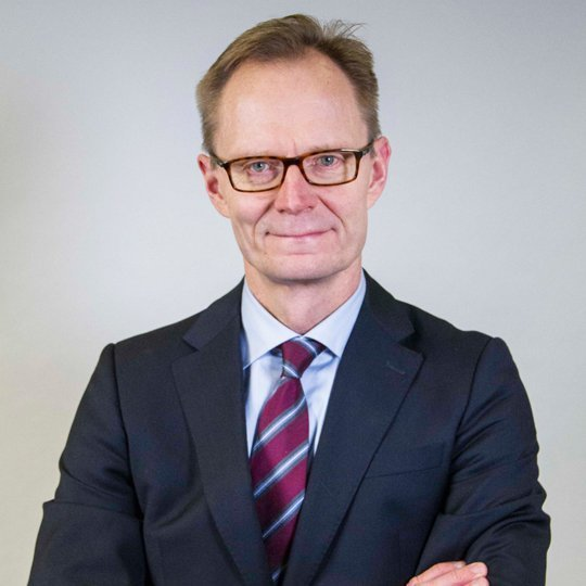 Petri Peltonen, Under-Secretary of State, Corporate Steering Unit, Ministry of Economic Affairs and Employment