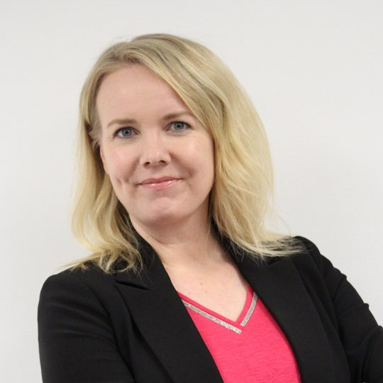 Elsi Malkki, Communication and Community Relations Manager, Agnico Eagle Finland Oy
