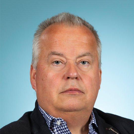 Henrik Grind, General Manager, Boliden Kevitsa, Finland