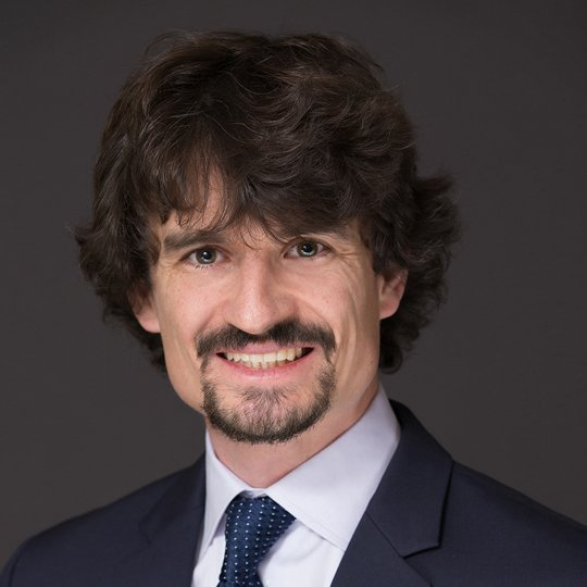 Johannes Holzäpfel, Exploration Manager – Europe for EMX Royalty Corp.