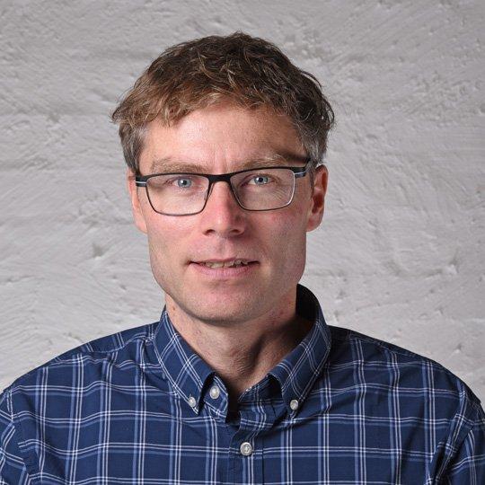 Nils Rune Sandstå, Senior Geologist, Norwegian Petroleum Directorate (NPD)