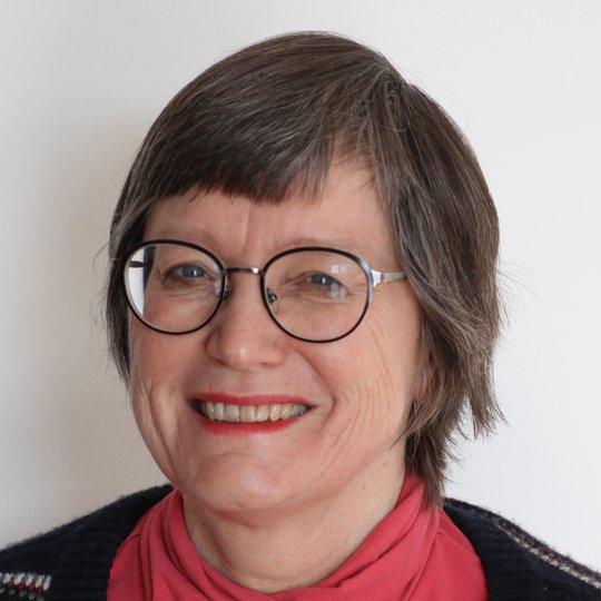 Sarah-Jane Barnes, Professeure émérite, Université du Québec à Chicoutimi, Canada
