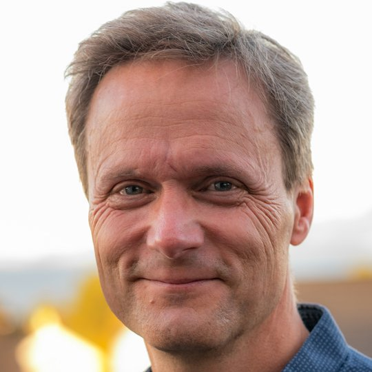 Henrik Schiellerup, PhD, Director for Geological Resources and Environment, Geological Survey of Norway