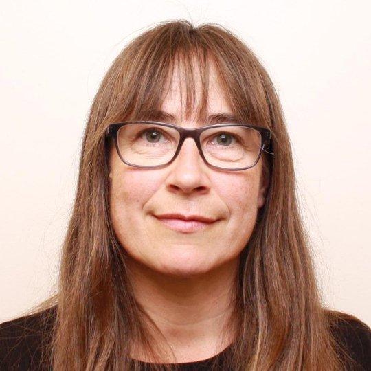 Susanne Gylesjö, Desk Officer, Division for Sectors and Industry, Ministry of Enterprise and Innovation, Sweden